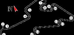 Masarykův okruh je závodní okruh pro automobilové i motocyklové závody v Brně. Nynější okruh byl vybudován v letech 1985–1987 na katastrálním území Ostrovačic a Brna-Žebětína, přičemž start závodů je v […]