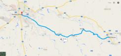 Místo: Kraj Vysočina, okres Havlíčkův Brod Silnice: Přibyslav – Utín – Havlíčkův Brod cca 15 km  klikatá silnice s hezkým povrchem (zkazí se až na vjezdu do Havlíčkova Brodu) […]