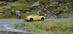 Evropská centrála Fordu představila 6 videí, v nichž nám ukáže podle nich 6 nejlepších silnic v Evropě. Na každou z nich přitom zavítala s autem, které se tu bude cítit […]