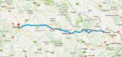 Plánujete vyrazit z Prahy nebo ještě západnější lokality do Moravskoslezského nebo Olomouckého kraje? Vyhněte se dálnici D1! Nejen, že to tady prakticky neustále stojí díky dopravním zácpám, ale ta cesta […]