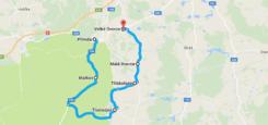 Silnice: Přimda – Malkov – Třemešné – Třískolupy – Velké Dvorce cca 20 km  Máme tu zase jeden tip od vás Tahle klikatící se silnička začíná v obci Přimda […]